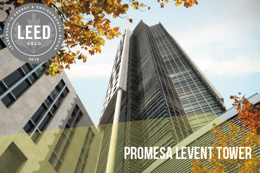 Promesa Levent Tower ERKE